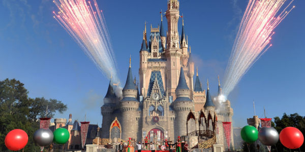 Viajes a Magic Kindom en Disney World